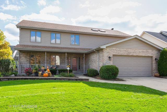 2512 High Meadow, Naperville, 60564, IL - Photo 1 of 35