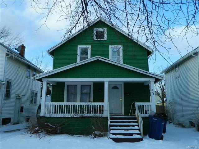 222 Shirley Ave, Buffalo, 14215, NY - Photo 1 of 17