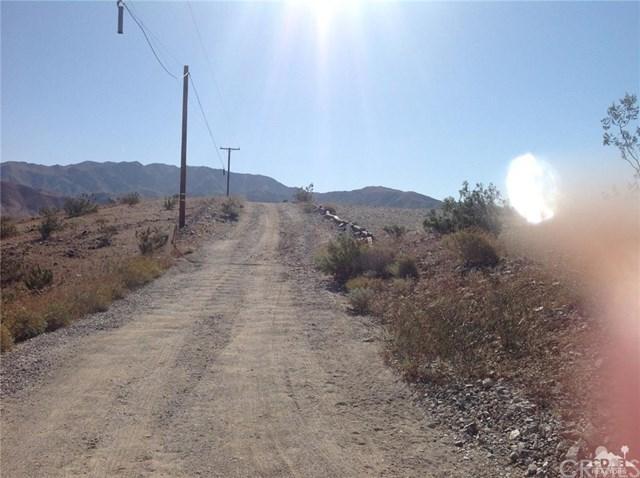 0 Pushawalla, Desert Hot Springs, 92241, CA - Photo 1 of 8