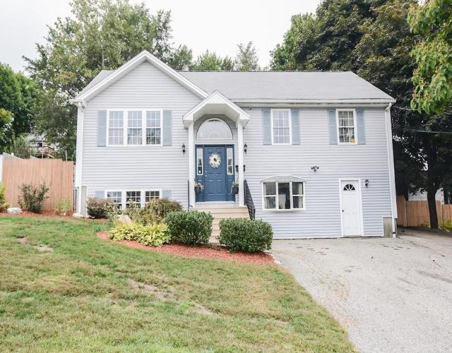 58 Forsberg, Worcester, 01607, MA - Photo 1 of 42