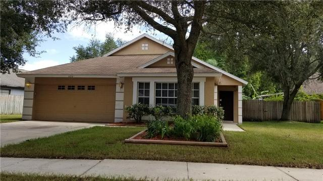 6208 Crickethollow, Riverview, 33578, FL - Photo 1 of 14