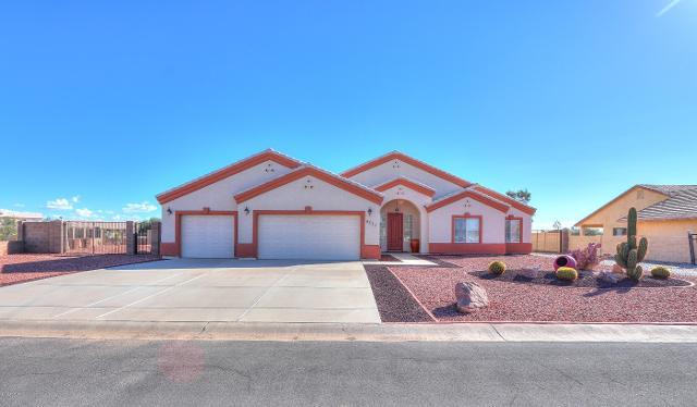 8371 W Encanto Ln, Arizona City, 85123, AZ - Photo 1 of 39