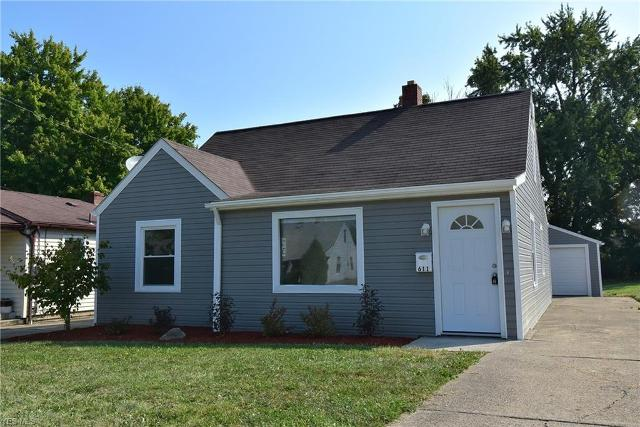 611 Hazelwood, Youngstown, 44509, OH - Photo 1 of 8