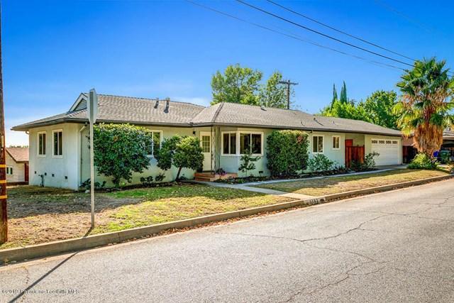 1102 Cloverhill Rd, Altadena, 91001, CA - Photo 1 of 30
