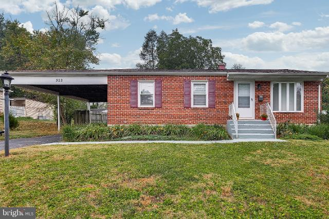 323 Walgrove Rd, Reisterstown, 21136, MD - Photo 1 of 32