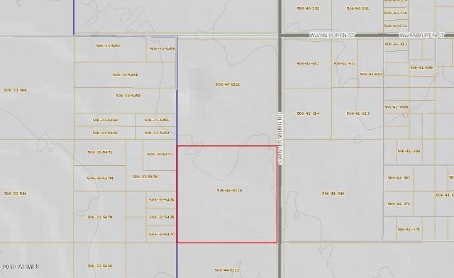 230 S Wintersburg Rd, Tonopah, 85354, AZ - Photo 1 of 1