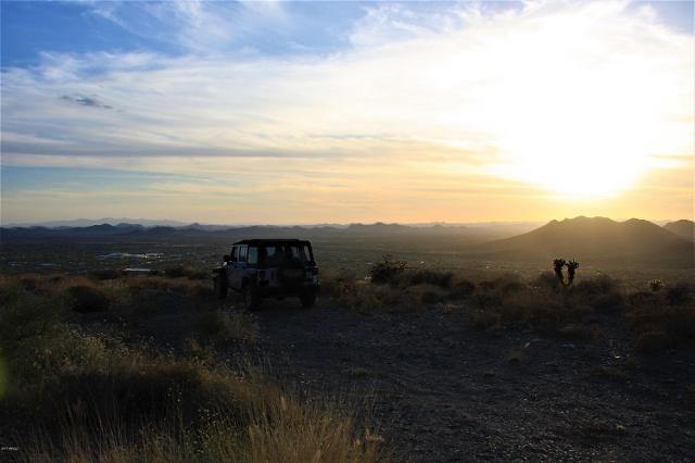 0 Sentinel Rock, Carefree, 85377, AZ - Photo 1 of 21