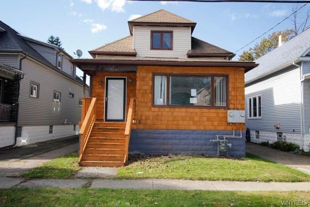 70 Euclid Ave, Cheektowaga, 14211, NY - Photo 1 of 24