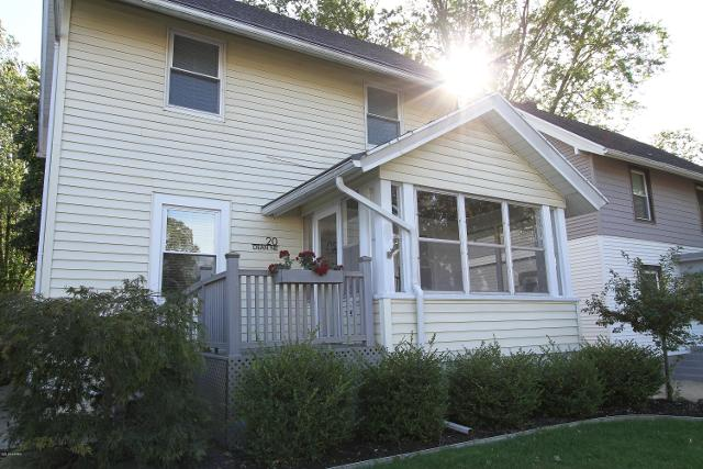 20 Dean, Grand Rapids, 49505, MI - Photo 1 of 38