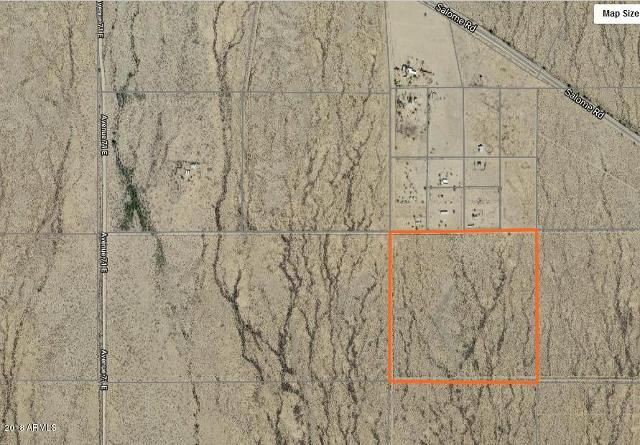 000 Off Salome Rd & Avenue 71 Rd E, Salome, 85348, AZ - Photo 1 of 2