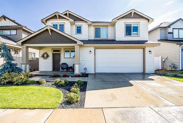 9202 Rosebury, Spokane, 99208, WA - Photo 1 of 20