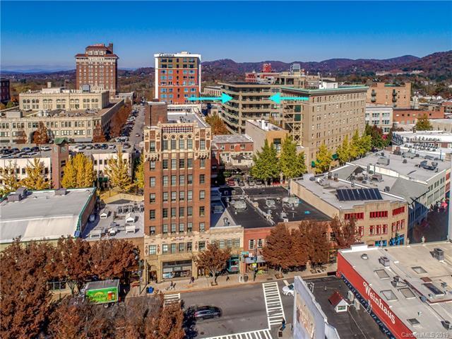 21 Battery Park Ave Unit 602, Asheville, 28801, NC - Photo 1 of 21