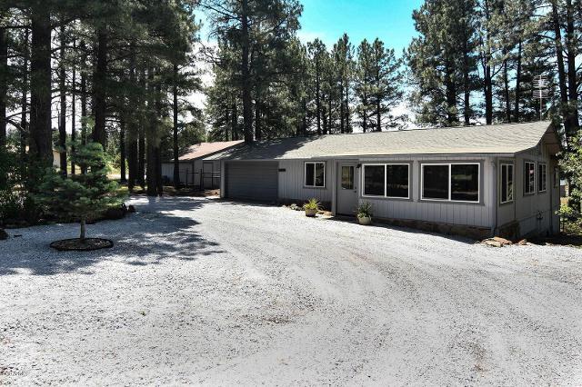 826 Crestview Dr, Mormon Lake, 86038, AZ - Photo 1 of 19