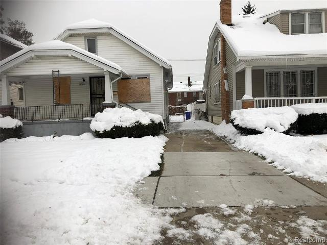 12772 Tuller St, Detroit, 48238, MI - Photo 1 of 10