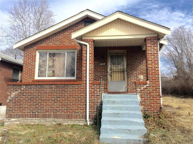 4609 Lexington, St Louis, 63115, MO - Photo 1 of 22