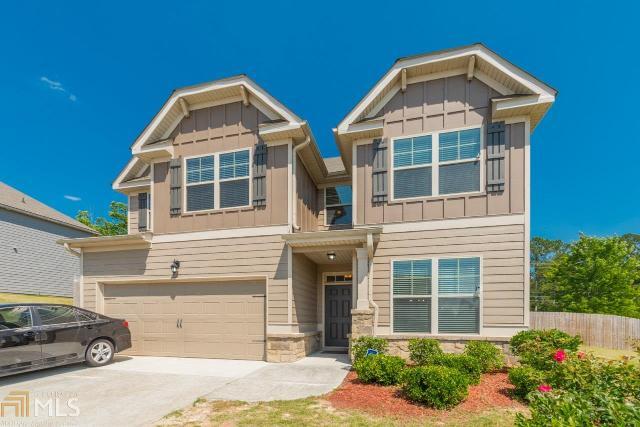 20 Huntleigh Shores Overlook, Dallas, 30132, GA - Photo 1 of 31