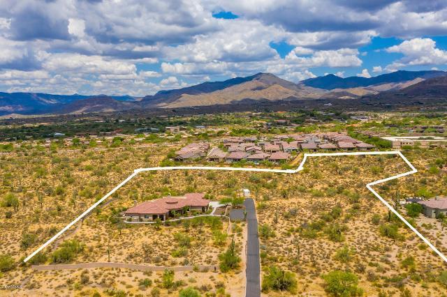 8650 Stagecoach Pass, Carefree, 85377, AZ - Photo 1 of 45