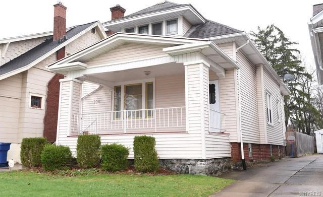 300 Linden, Buffalo, 14216, Ny - Photo 1 of 22