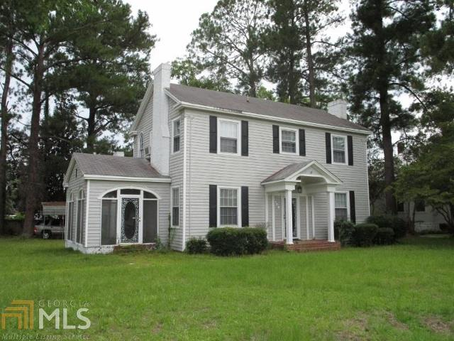 140 Lee, Midville, 30441, GA - Photo 1 of 22