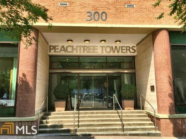 300 Peachtree Unit20-N, Atlanta, 30303, GA - Photo 1 of 17