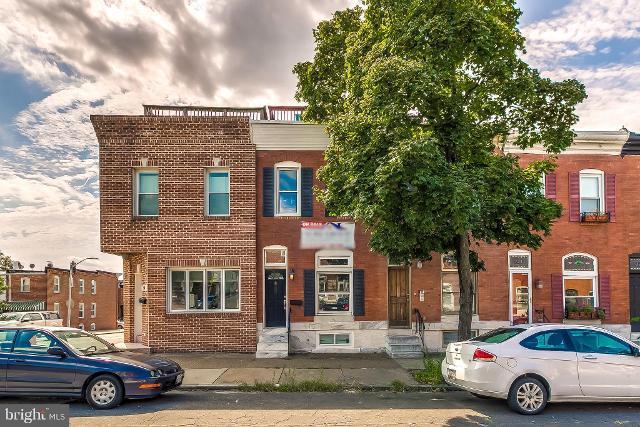 528 Kenwood, Baltimore, 21224, MD - Photo 1 of 40