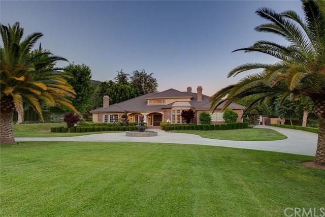 76 Palm Hill Ln, Bradbury, 91008, CA - Photo 1 of 53