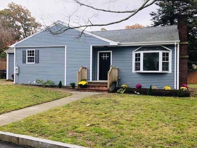 986 Thorndike St, New Bedford, 02745, MA - Photo 1 of 33