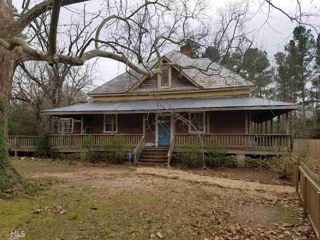 292 Bypass Rd, Barnesville, 30204, GA - Photo 1 of 36