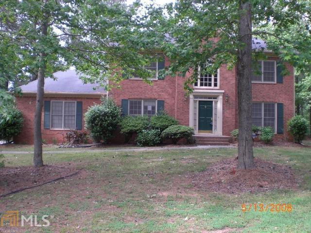 125 Creekwood, Fayetteville, 30214, GA - Photo 1 of 11