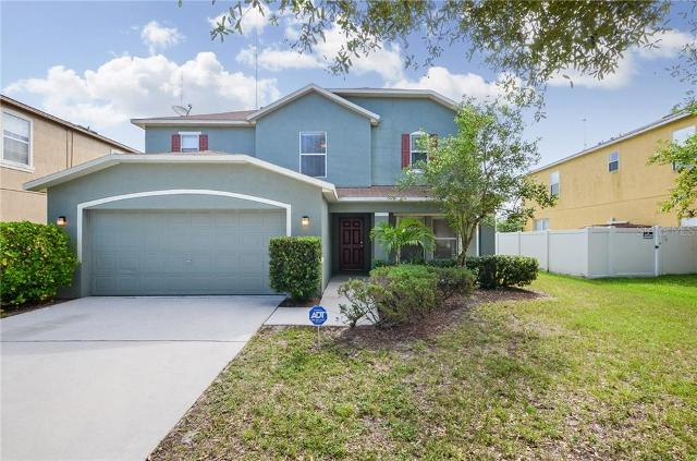 10332 Frog Pond, Riverview, 33569, FL - Photo 1 of 32
