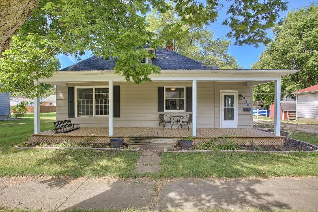 414 Hamilton, Monticello, 61856, IL - Photo 1 of 28