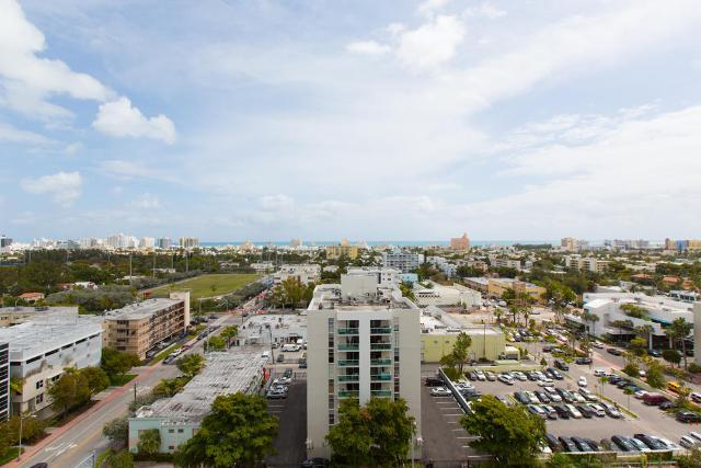 1000 West Unit1408, Miami Beach, 33139, FL - Photo 1 of 22
