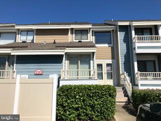 220 N Heron Dr Unit 2202, Ocean City, 21842, MD - Photo 1 of 16