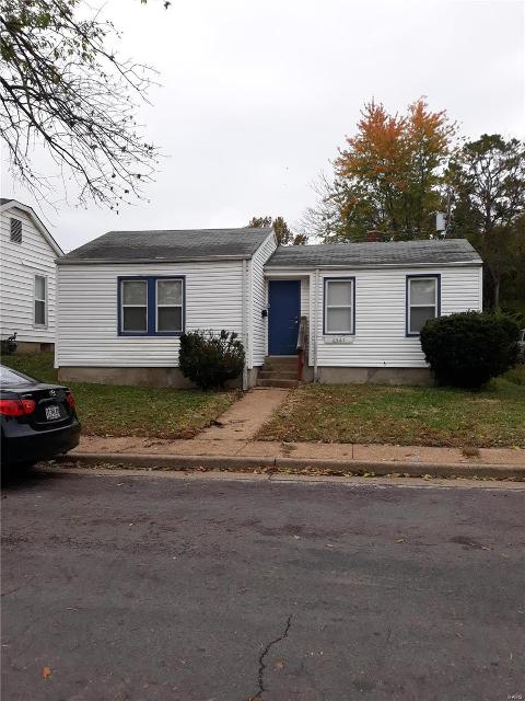 6561 Avalon Ave, St Louis, 63130, MO - Photo 1 of 1