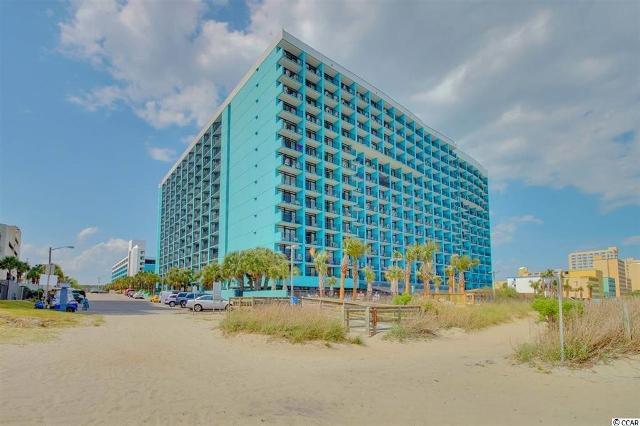 1501 S Ocean Blvd. Blvd Unit 1535, Myrtle Beach, 29577, SC - Photo 1 of 14
