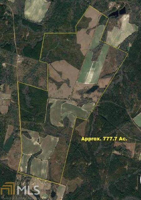 1053 Brinson Cemetery, Swainsboro, 30401, GA - Photo 1 of 29