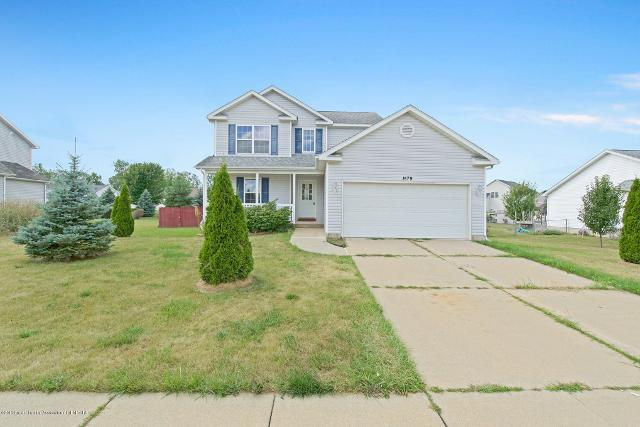 1579 Witherspoon, Holt, 48842, MI - Photo 1 of 30