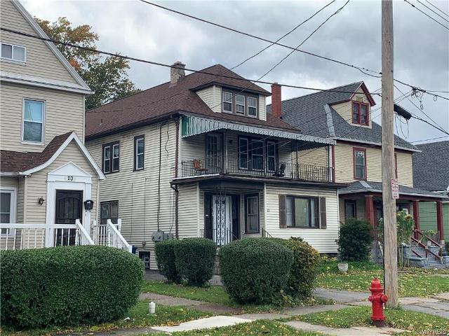 22 Worcester Pl, Buffalo, 14215, NY - Photo 1 of 1