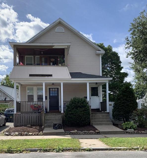 16-18 Rosemont, Springfield, 01108, MA - Photo 1 of 2