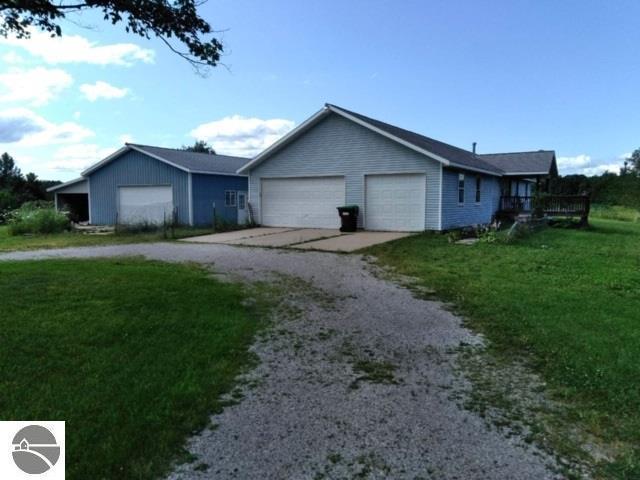 11476 E 48 Rd, Reed City, 49677, MI - Photo 1 of 25