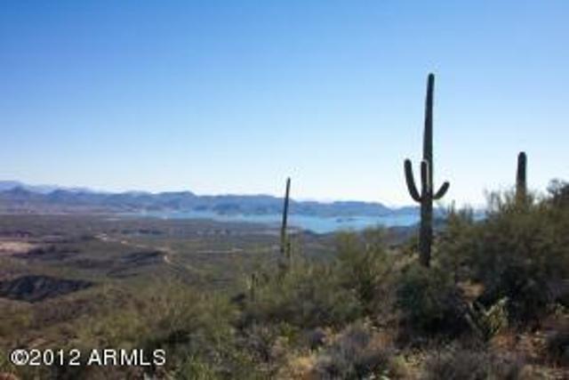 N Castle Hot Springs Rd, Morristown, 85342, AZ - Photo 1 of 21