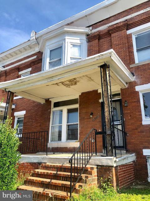 2312 Arunah, Baltimore, 21216, MD - Photo 1 of 19
