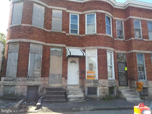 1665 North, Baltimore, 21217, MD - Photo 1 of 27