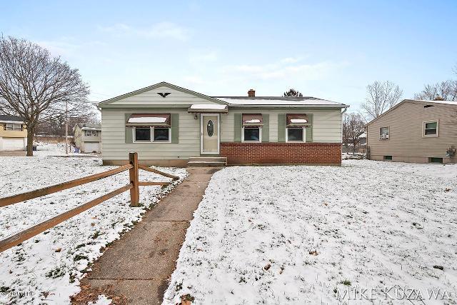4140 Curwood, Grand Rapids, 49508, MI - Photo 1 of 15