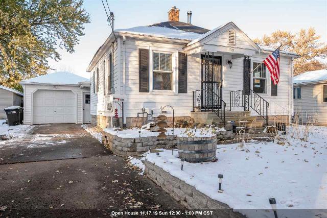 1708 W Murdock Ave, Oshkosh, 54901, WI - Photo 1 of 19