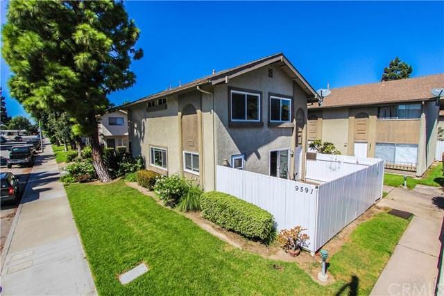 9591 Pettswood Unit7, Huntington Beach, 92646, CA - Photo 1 of 23