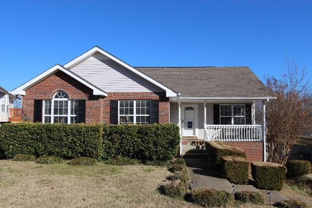 1819 Northwind Dr, Clarksville, 37042, TN - Photo 1 of 17