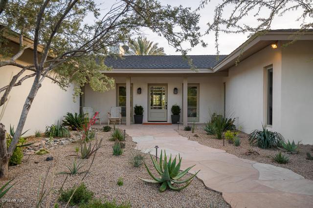 3745 Bethany Home, Paradise Valley, 85253, AZ - Photo 1 of 20