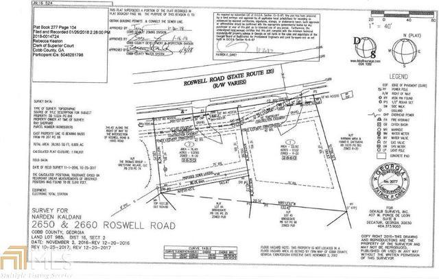 2650 Roswell Rd, Marietta, 30062, GA - Photo 1 of 21