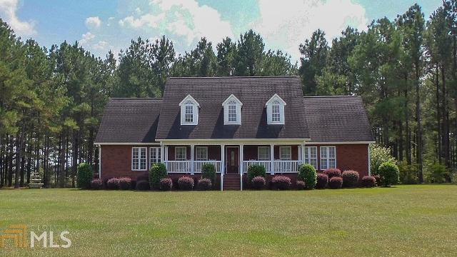 683 Claxton, Wrightsville, 31096, GA - Photo 1 of 45